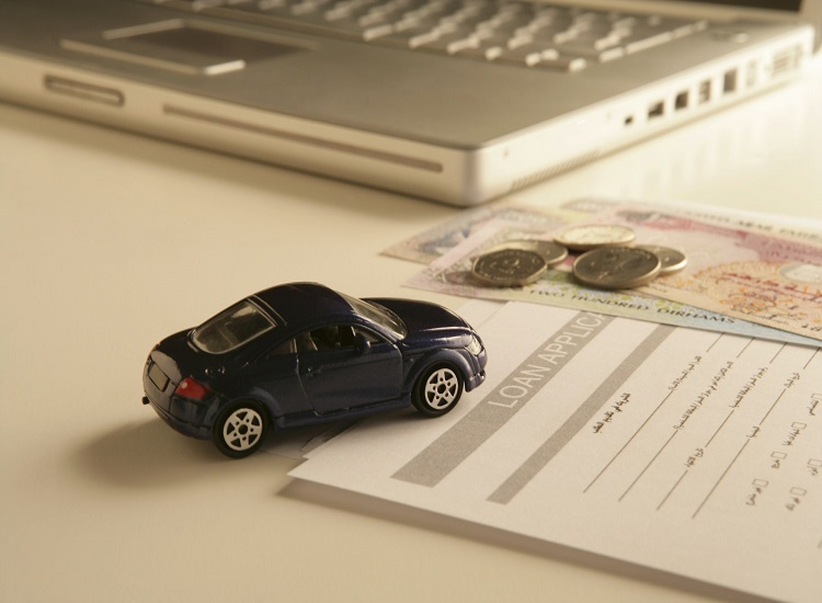 Car Finance - Not Getting Involved in the Politics